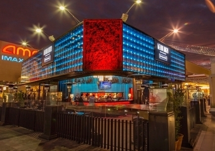 Restaurant chain gets colorful Title 24-compliant lighting design from LED Source | Energy Savings | Scoop.it