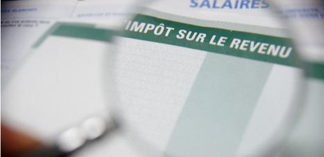 Déclaration d'impôts sur le revenu en 2013 : ce que vous devez savoir et faire | la fiscalité | Scoop.it