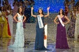 Miss World Axes Bikinis for Muslim Indonesia - The Jakarta Globe | Scoop Indonesia | Scoop.it