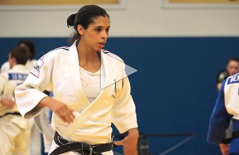 Judo - Interview - Annabelle Euranie : je n'imaginais pas revenir   #OJC31 #JUDO #JUJITSU #TAÏSO   Scoop.it