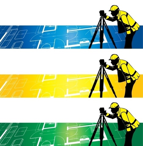 Principles of Surveying for Design Students | Digital School | Advice for students and graduates | Scoop.it