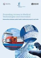 WHO | Promoting Access to Medical Technologies and Innovation | Health promotion. Social marketing | Scoop.it