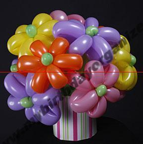 Party Balloon Decorators in Delhi NCR and Birthday Balloon Decor for Kids Birthday Party Celebration | www.mybirthdayorganizer.co.in | Scoop.it