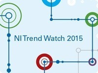 NI Trend Watch 2015 - National Instruments | Révolutions industrielles | Scoop.it