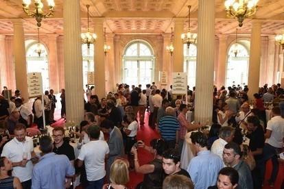 Vinexpo : Laissez-vous tenter par une Vinexpérience ! | Le vin quotidien | Scoop.it