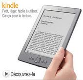 LYon-Actualités.fr: Le Kindle d'Amazon, meilleure vente sur LYon-Librairie.com | LYFtv - Lyon | Scoop.it