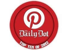 The top 10 most influential people on Pinterest in 2012 | Best Pinterest Board Practices | Scoop.it