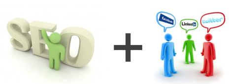 SEO and Social Media - A Winning Combination | Webmarketing | Scoop.it