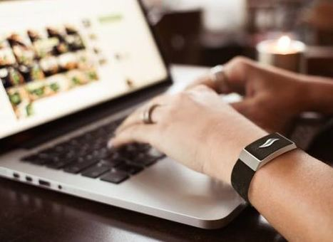 The WellBe, le Bracelet Connecté Anti-Stress iOS / Android (video) | MaxiApple.com | Hightech, domotique, robotique et objets connectés sur le Net | Scoop.it