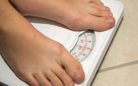 Weight loss 'can improve memory' - Telegraph | Radio Show Contents | Scoop.it