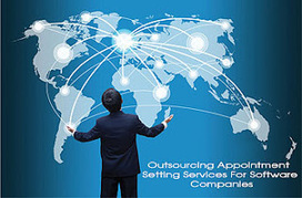 Outsourcing Appointment Setting Services For Software Companies | Singapore B2B Appointment Setting | Scoop.it