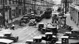 1930 construction jams traffic - Los Angeles Times | History of sound recordings | Scoop.it