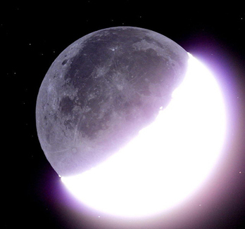Who Parked Our Moon? | Disinformation | Carbohydrates is the past, Space Solar the future. | Scoop.it