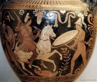 Amazonke   Grška mitologija   Scoop.it