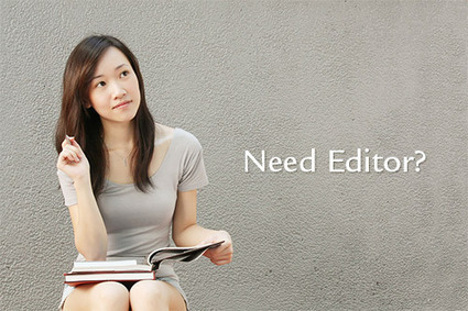 Why Do Freelance Writers Need Editors   Digital-News on Scoop.it today   Scoop.it