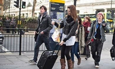 How to survive going to university in London | Higher Education and academic research | Scoop.it