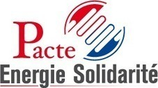 Pacte énergie solidarité (PES) : comment ça marche ? | Economie | Scoop.it
