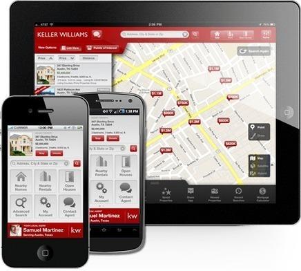 Keller Williams: Get the App | Vegas homes for sale | Scoop.it