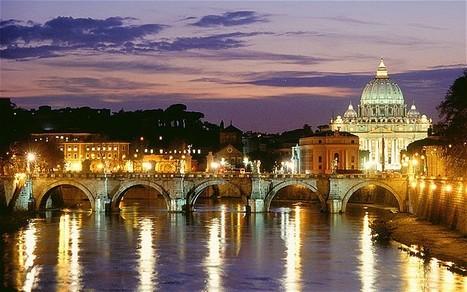 #Rome #attractions #in#autumn | Le It e Amo ✪ | Scoop.it