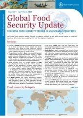 Global Food Security Update, April-June 2015 | Food Security | Scoop.it