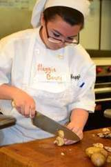 High School students test their creativity in the kitchen | TribLIVE | Culinary Arts Career | Scoop.it