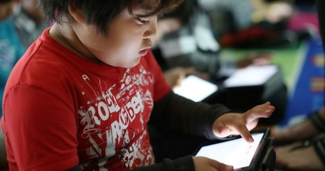 St. Paul schools bring iPads into the classroom - Star Tribune | iPads in Education | Scoop.it