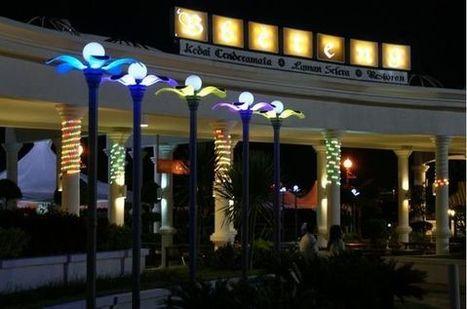 Solar air conditioning   IBN AL NAFEES   Scoop.it