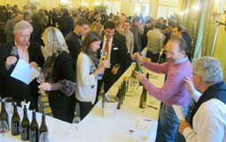 World Wine Symposium: The Taste That Lingers on | Vitabella Wine Daily Gossip | Scoop.it
