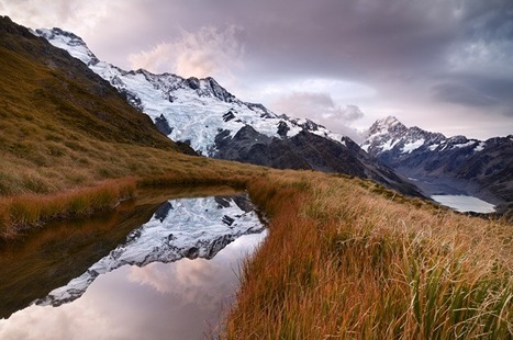 Travel Photography Inspiration Project: New Zealand | For the love of Photography | Scoop.it