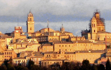 Macerata: The solemn and salubrious - Lucia Mauro   Le Marche another Italy   Scoop.it