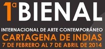 En marcha la I Bienal Internacional de Cartagena de Indias | Arteinformado | Exhibición en artes visuales | Scoop.it