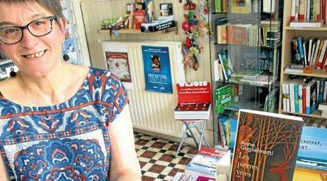 À Saint-Florent, une librairie pour lire et goûter   LittArt   Scoop.it