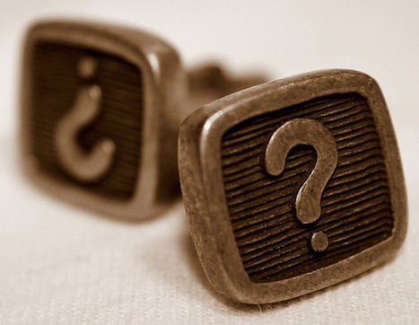 15 questions to ask before accepting a blogger request | Arik Hanson | Public Relations & Social Media Insight | Scoop.it