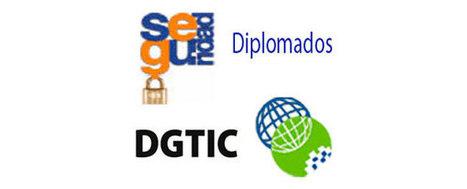INFOTEC ::: Diplomado: Seguridad de la información | Ciberseguridad + Inteligencia | Scoop.it