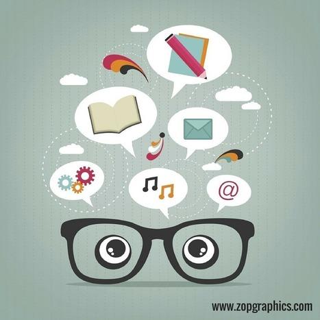 10 tools for online collaboration | Atisbando Educación y TIC. | Scoop.it