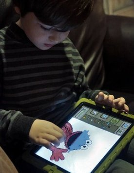Experts worry about children's tablet use - Fort Wayne Journal Gazette | Child Development Games | Scoop.it