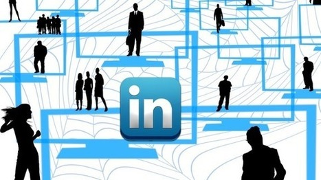 5 Ways LinkedIn Can Help You Boost your Business | Linkedin | Scoop.it