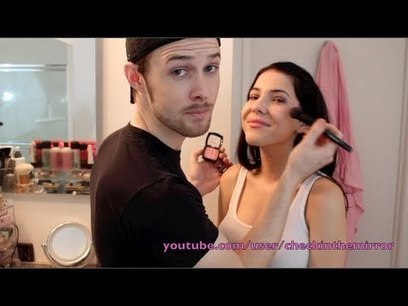 ♥ Husband Does My Makeup TAG ♥ | Internet Marketing | Scoop.it