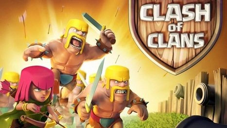 Clash of Clans Cheats 2014 - Apps For Pc | Techitweb | Scoop.it