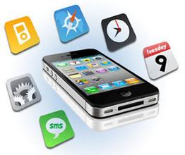Offshore Mobile Development For diverse Platforms | Offshore iPhone app development At Kryptonsoft | Scoop.it
