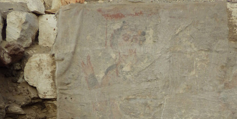 Early Image Of Jesus Discovered? | Religion in the 21st Century | Scoop.it