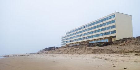 En Aquitaine, la gageure de la lutte contre l'érosion du littoral | Géographie : les dernières nouvelles de la toile. | Scoop.it