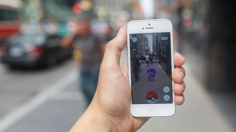 Canadian Armed Forces warn Pokemon Go users after 'occurrences' on three bases | Augmented Reality Games in Tourism | Scoop.it