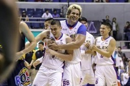 Road Warriors rally behind Cardona | travel and sports | Scoop.it