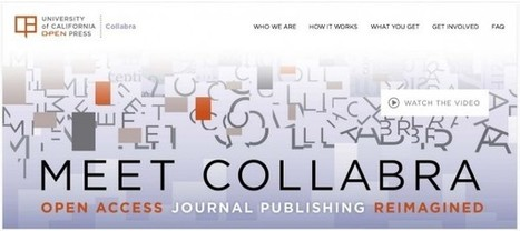New open-access journal plans to pay peer reviewers | Science 2.0 news | Scoop.it
