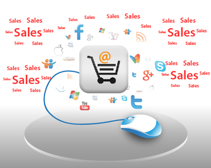 How to Boost Sales through Digital Marketing   Holiday Packages   Scoop.it