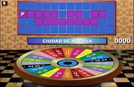 Ruleta de Palabras online | Just... I like! | Scoop.it