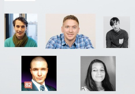 Top 15 Growth Hackers Reveal Their Favourite Tools | Digital Brand Marketing | Scoop.it