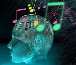 ¿Los músicos nacen o se hacen? Efectos de la música en el cerebro, mide la UNAM | Social Foraging | Scoop.it