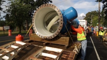 Portland to generate electricity within its own water pipes | Five Regions of the Future | Scoop.it